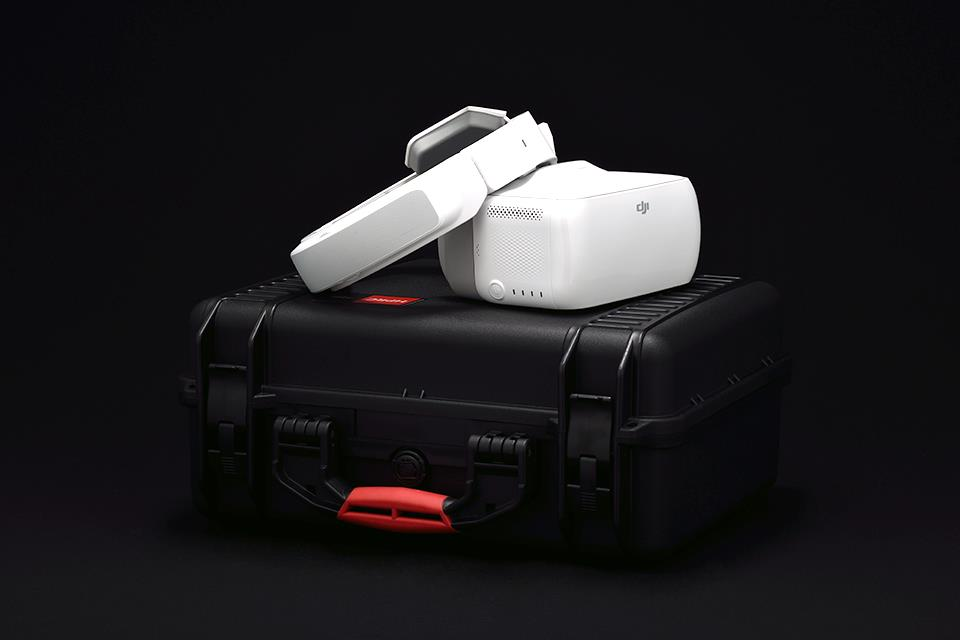 Discover the new cases for DJI Goggles