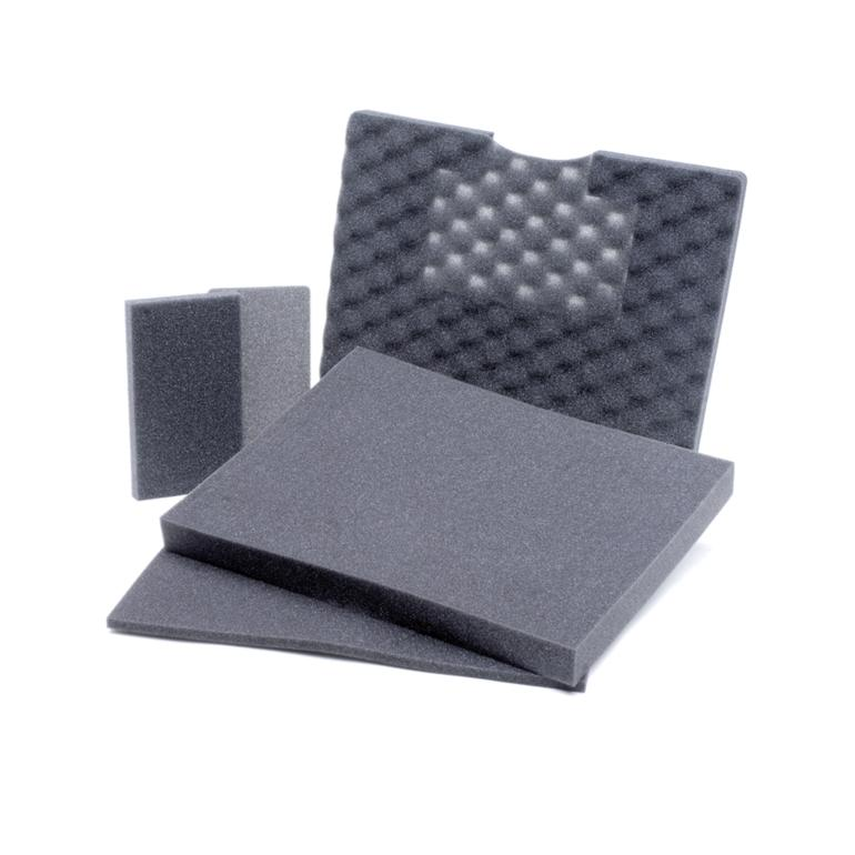 CUBED FOAM KIT FOR HPRC2580