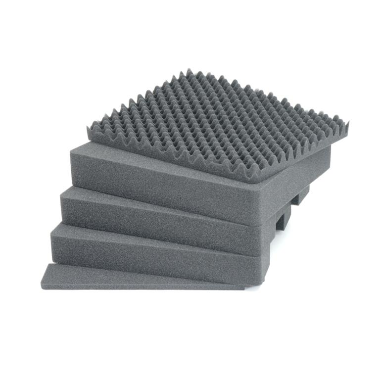 CUBED FOAM KIT FOR HPRC2800W