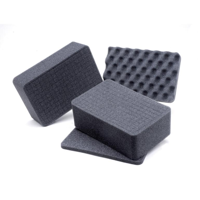 CUBED FOAM KIT FOR HPRC4050