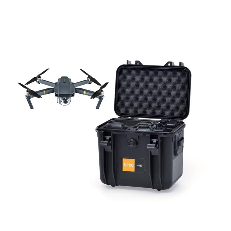 HPRC4050 for DJI Mavic Pro Fly More Combo