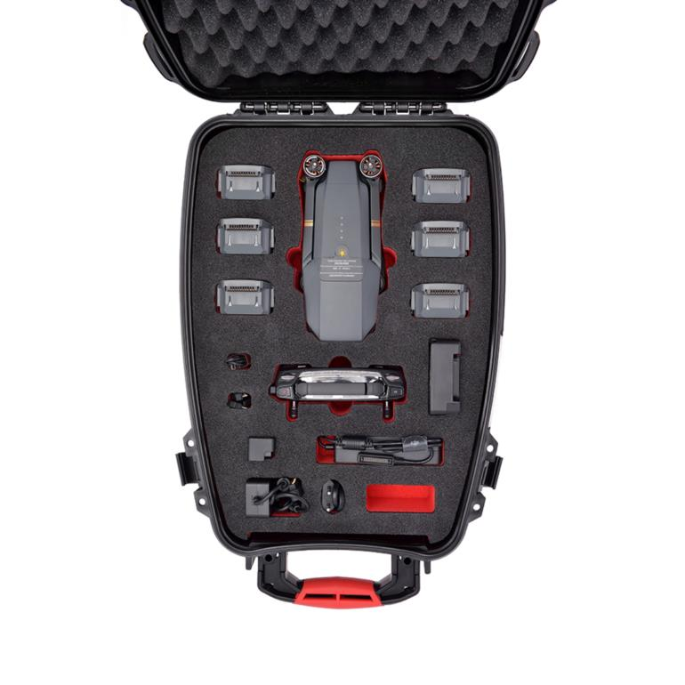 HPRC3500 PER DJI Mavic Pro Fly More Combo