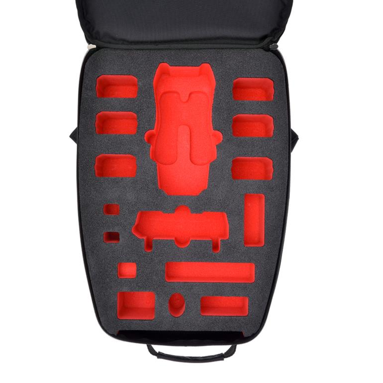 BORSA MORBIDA PER DJI Mavic Pro Fly More Combo