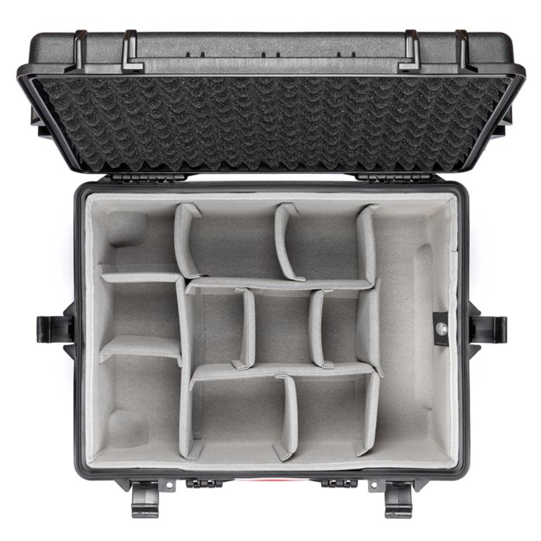 Second Skin and dividers kit for HPRC2600W
