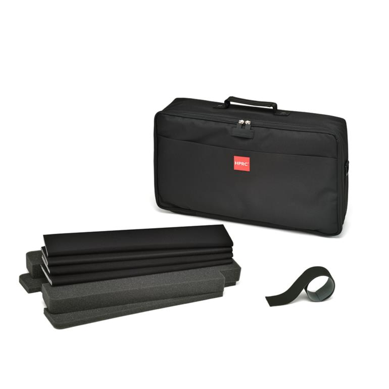 BAG AND DIVIDERS KIT FOR HPRC2550W V.2017