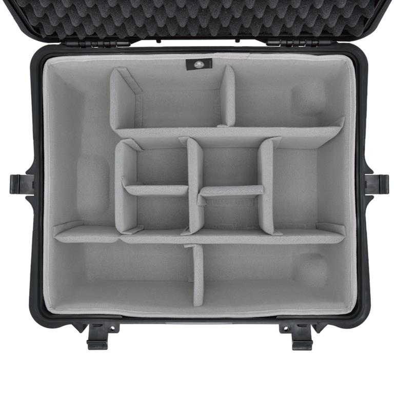 SECOND SKIN AND DIVIDERS KIT FOR HPRC2700W