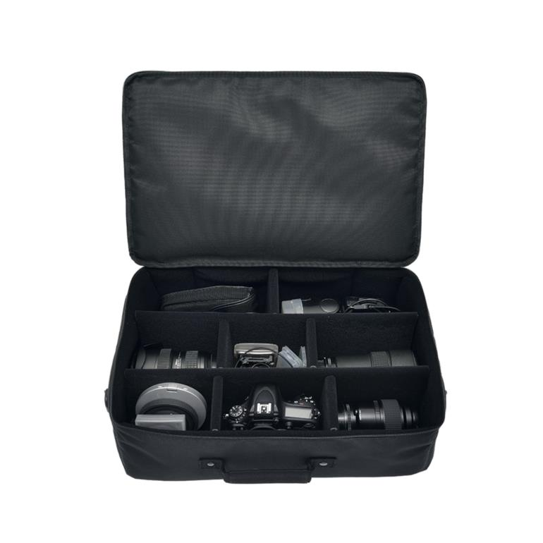 BAG AND DIVIDERS KIT FOR HPRC2600