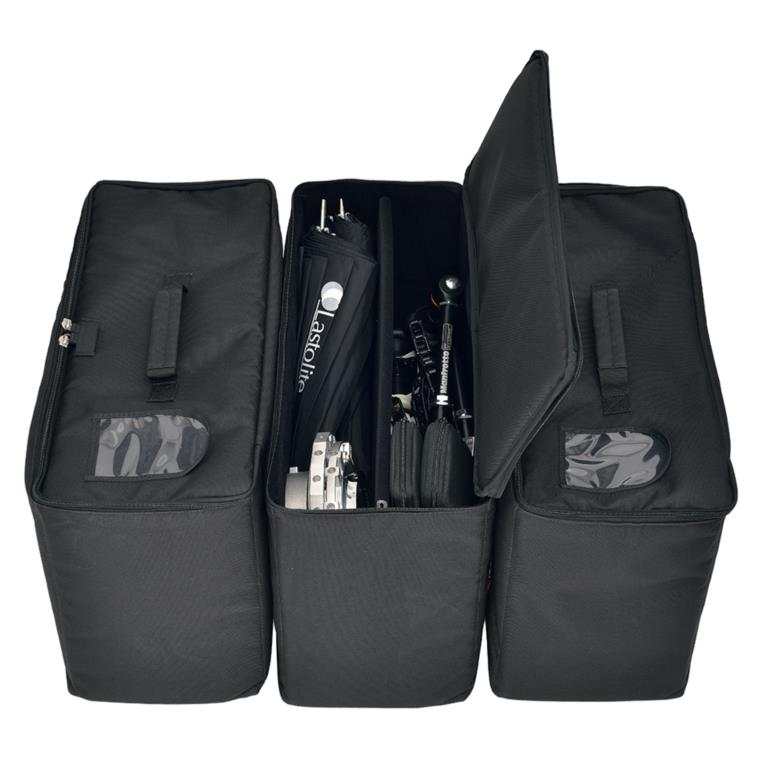 3 BAGS AND DIVIDERS KIT FOR HPRC2780W