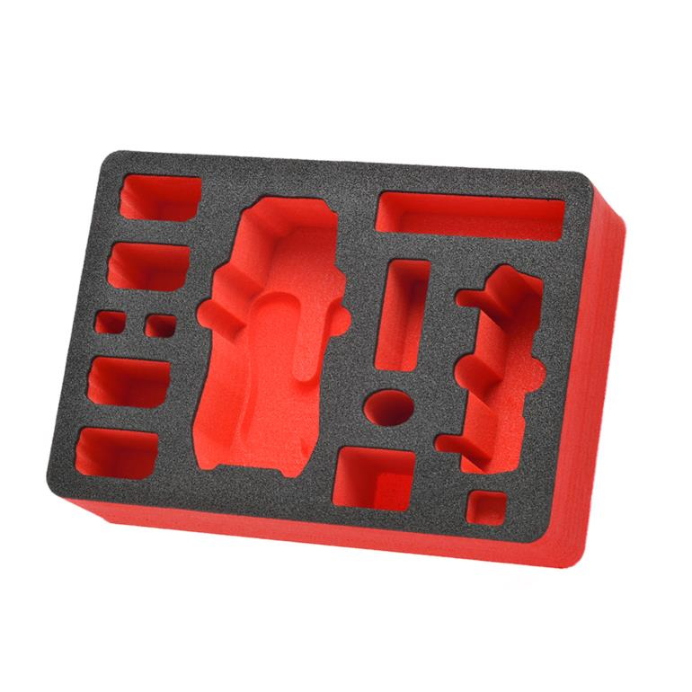 Kit Spugna per valigia HPRC2400 / DJI MAVIC