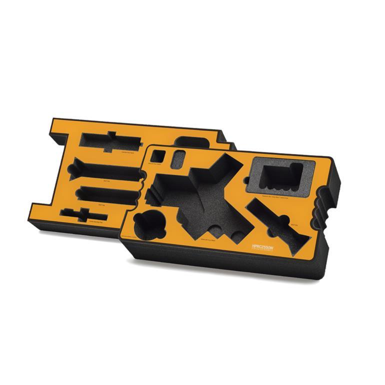 Schaumstoffeinlage-Set für DJI Ronin S für HPRC2550W Koffer