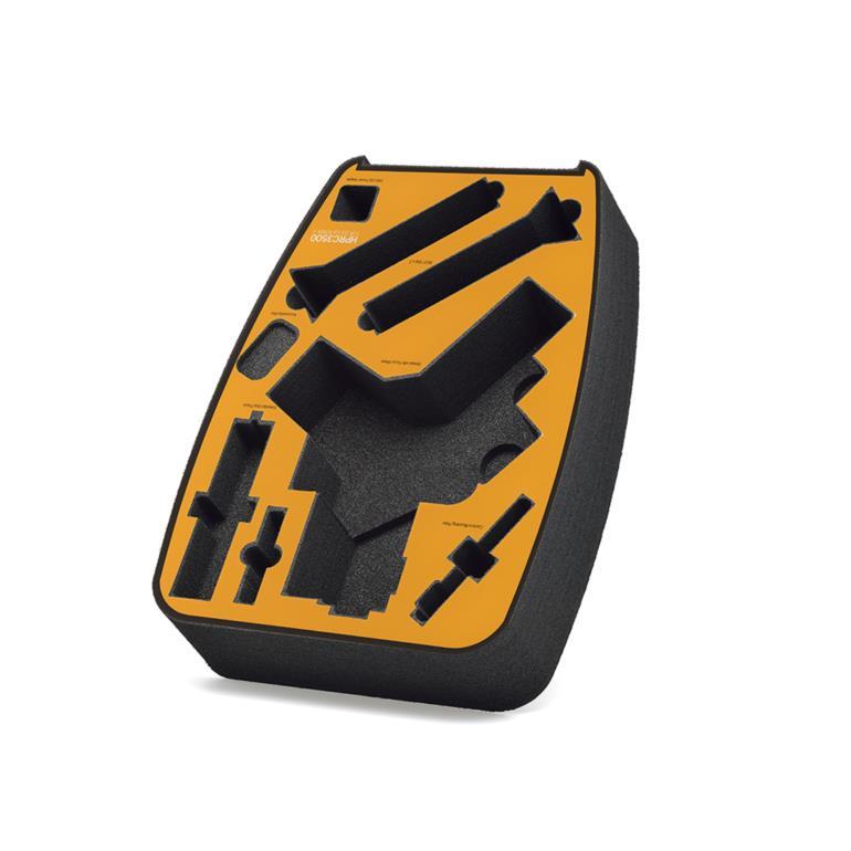 Foam Kit for DJI Ronin S on HPRC3500