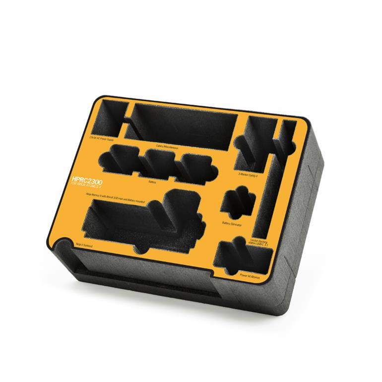 Foam Kit for Atomos Ninja V on HPRC2300