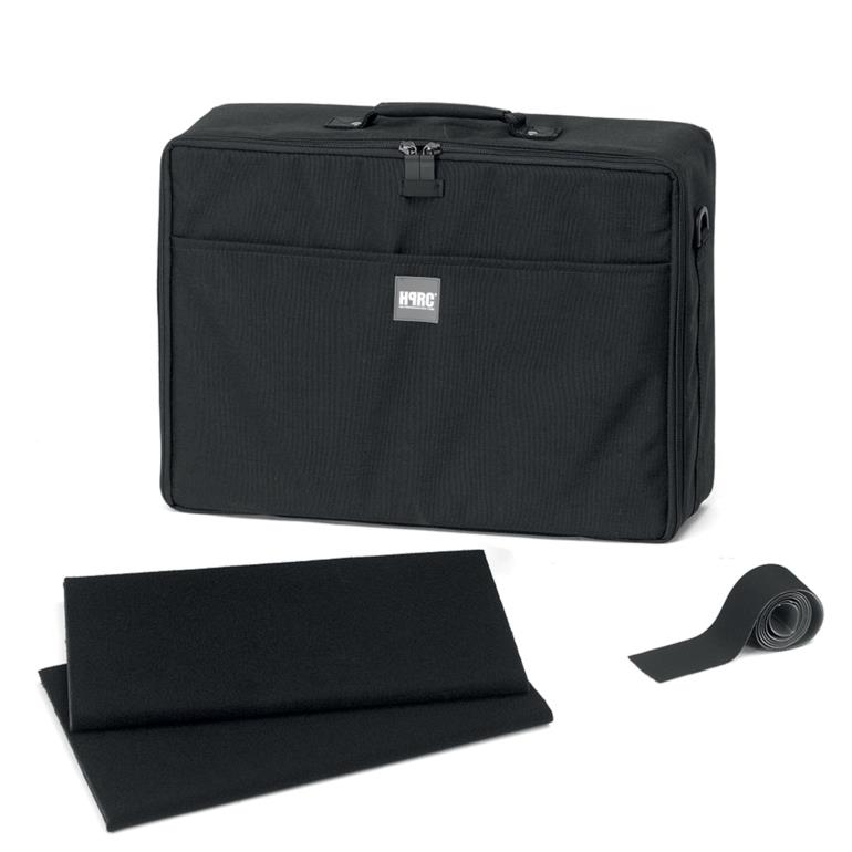 BAG AND DIVIDERS KIT FOR HPRC2460