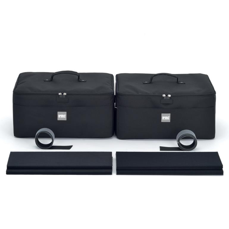 2 BAGS AND DIVIDERS KIT FOR HPRC2760W