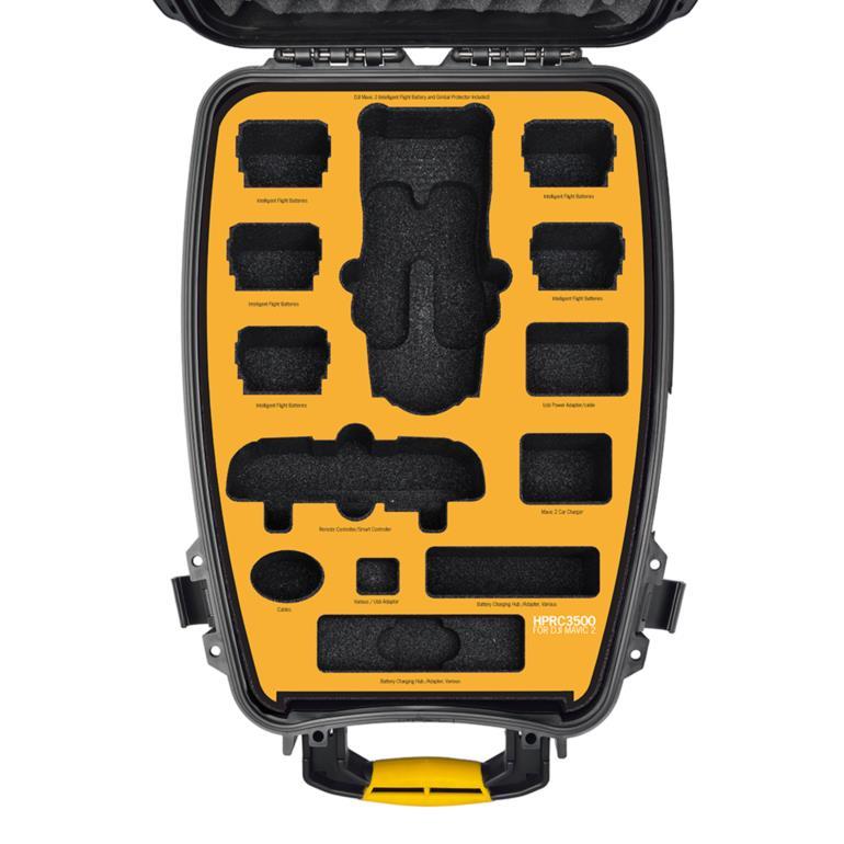 HPRC 3500 FOR DJI MAVIC 2 PRO/ZOOM + SMART CONTROLLER