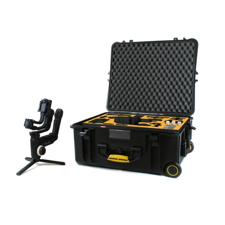 HPRC2700W FOR ZHIYUN CRANE 3 LAB MASTER PACKAGE