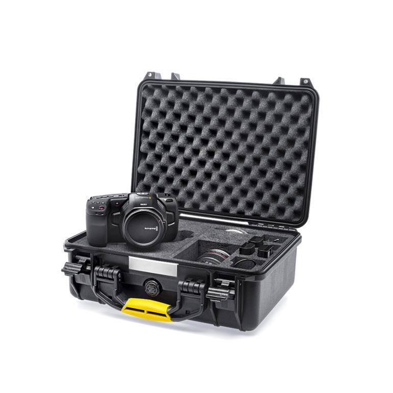 HPRC2400 FOR BLACKMAGIC POCKET 6K