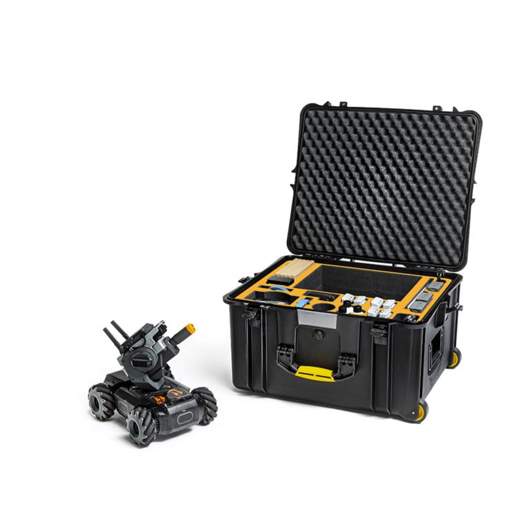 HPRC2730W FOR DJI ROBOMASTER S1
