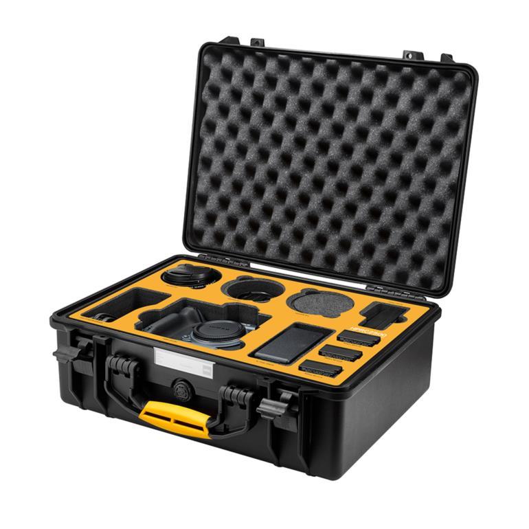 HPRC2500 for Fujifilm GFX100