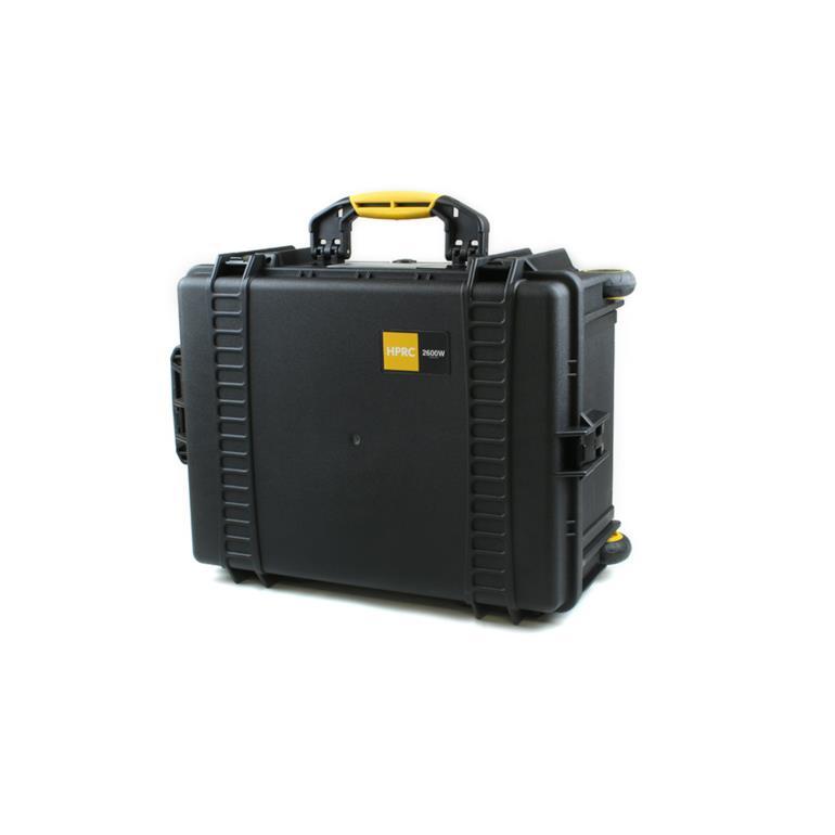 HPRC2600W pour Sony PXW-Z280