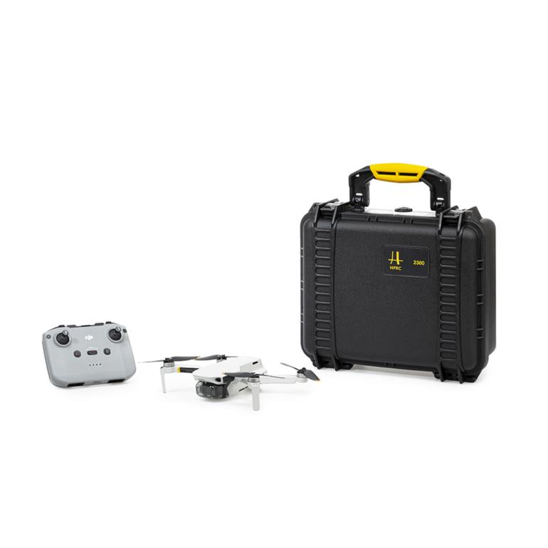 HPRC2300 per DJI Mini 2 Combo Fly More