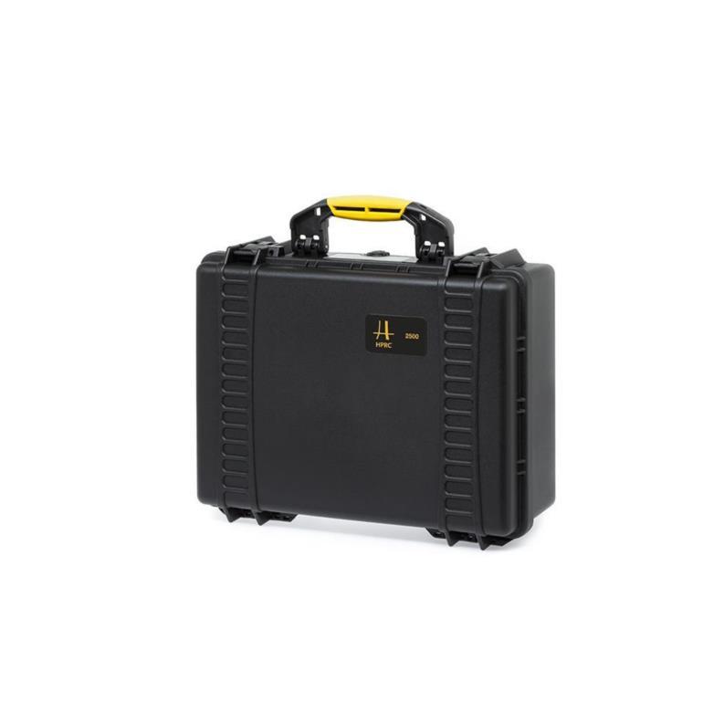 HPRC2500 per DJI FPV Combo