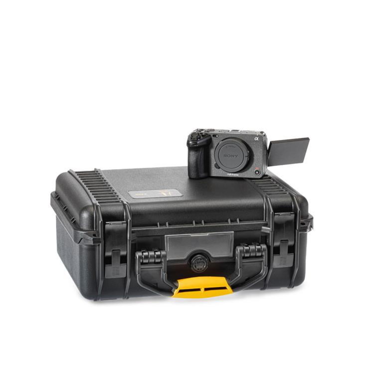 HPRC2400 for Sony FX3 Cinema Line