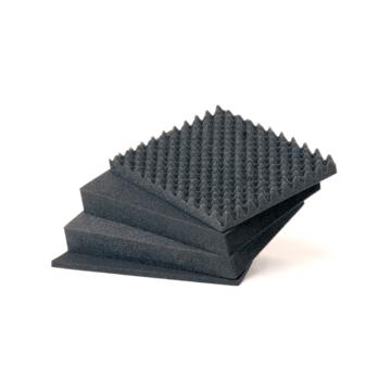 CUBED FOAM KIT FOR HPRC2550W