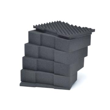 CUBED FOAM KIT FOR HPRC4700W