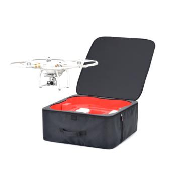 SOFT BAG FOR DJI PHANTOM 3 PROFESSIONAL/ADVANCED W/ PROP GUARDS