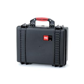 HPRC2500 per OSMOX5