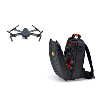 HPRC3500 FOR DJI Mavic Pro Fly More Combo