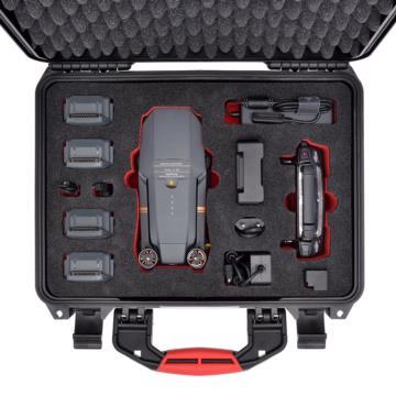 HPRC2400 per DJI Mavic Pro Fly More Combo
