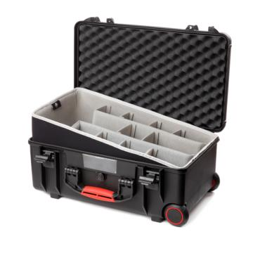 Second Skin and dividers kit for NEW HPRC2550W