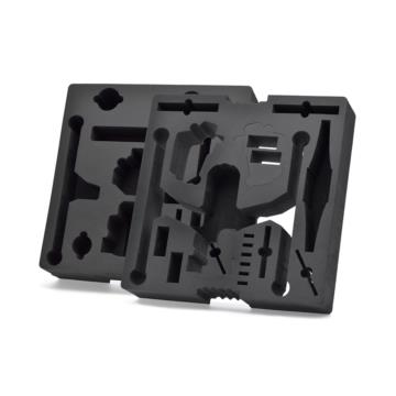 FOAM KIT ONLY FOR DJI 4600W INSPIRE 2 CASE