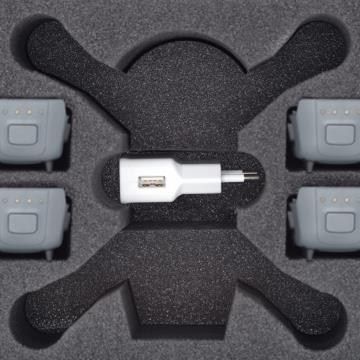 HPRC2300 FOR DJI SPARK FLY MORE COMBO