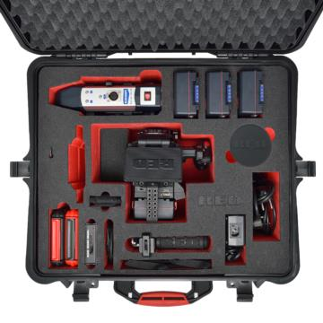 HPRC2700W FOR RED RAVEN