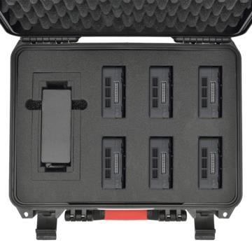 PHA/INS BATTERY CASE