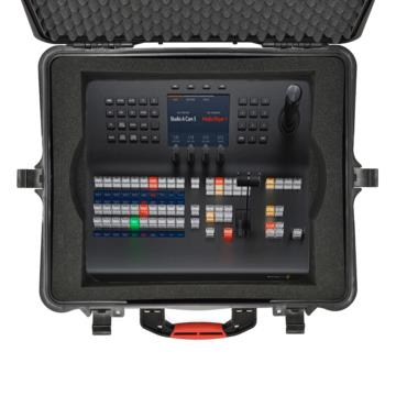 HPRC2710 FÜR BLACKMAGIC DESIGN ATEM 1 M/E ADVANCED PANEL