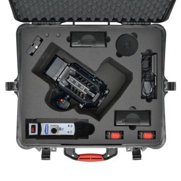 HPRC2730W pour Ursa Mini Pro + Ursa Broadcast
