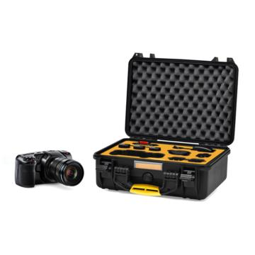 HPRC2400 per BLACKMAGIC POCKET 4K