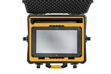 FOAM KIT FOR ATOMOS SUMO 19 FÜR HPRC2730W
