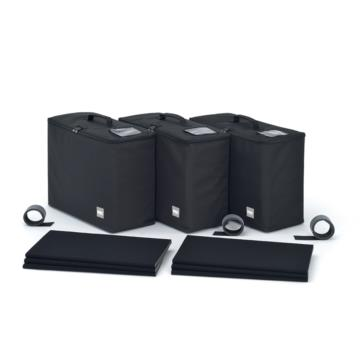 3 BAGS AND DIVIDERS KIT FOR HPRC2800W