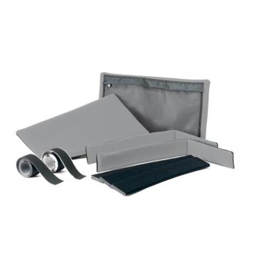 SOFT DECK AND DIVIDERS KIT FOR HPRC2530