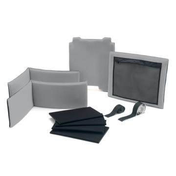 SOFT DECK AND DIVIDERS KIT FOR HPRC2730W
