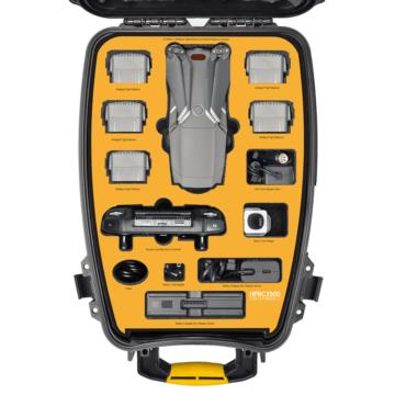 HPRC 3500 FÜR DJI MAVIC 2 PRO/ZOOM + SMART CONTROLLER
