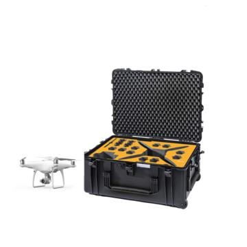 HPRC2780W für DJI Phantom 4 RTK + Ground Station / Multispectral