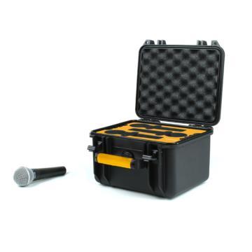 HPRC2250 per 6 Microfoni Universali