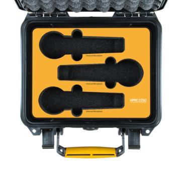 HPRC2250 pour 6 Microphones