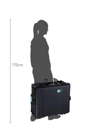 RESIN CASE